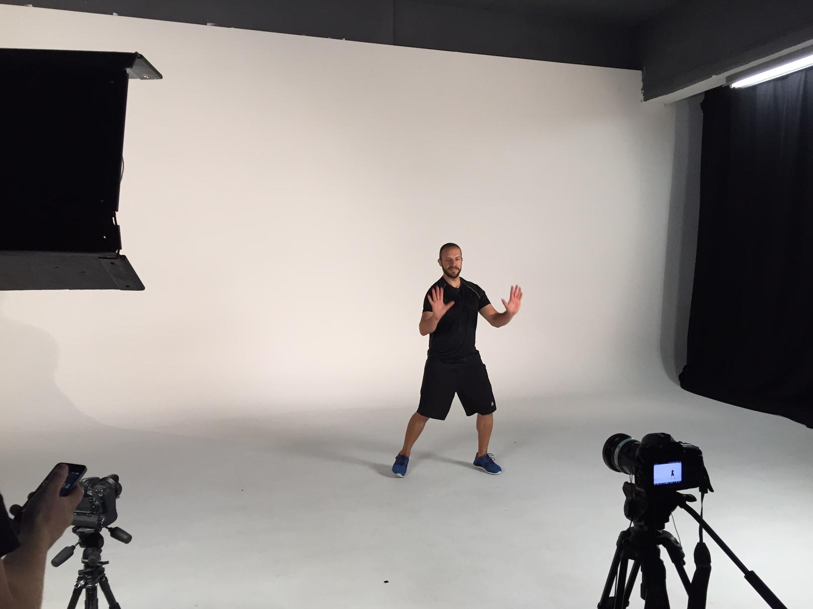 New Training Vídeos
