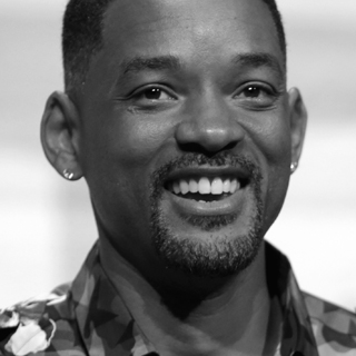 Special Interview Will Smith