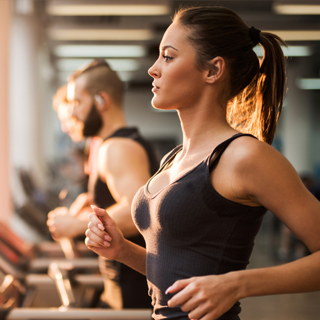 Europe health and fitness study