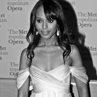 Interview Kerry Washington Scandal motherhood work politics