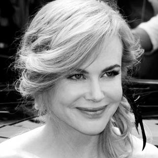 interview Nicole Kidman