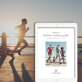 summer workout guide download