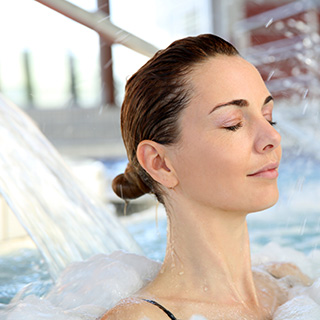 sauna turkish bath jacuzzi - tips for the summer