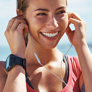 beach running playlist