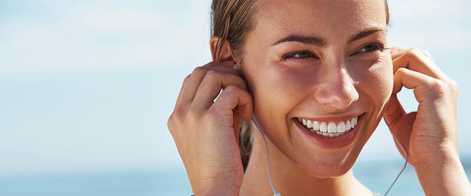 Beach Running – Playlist