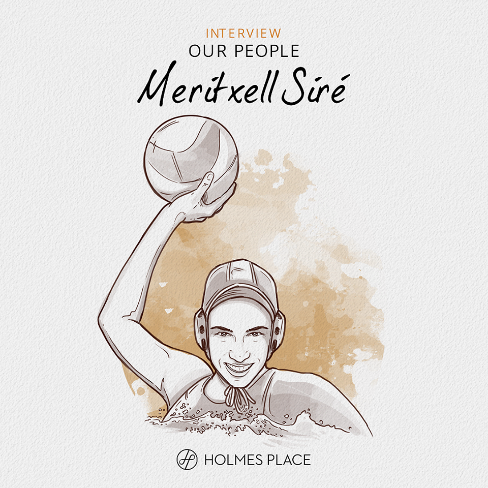 Our People Meritxell Siré