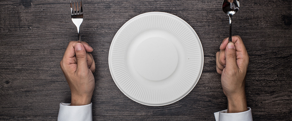 Fasting: 4 benefits & how often you should do it