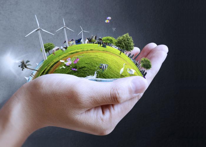 Tag del i fremtidens løsninger på El og Teknik
