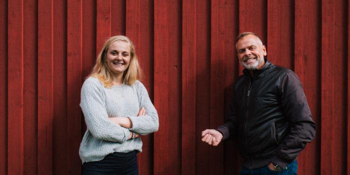 Holtab möter Stina Nilsson del 2. Fokus
