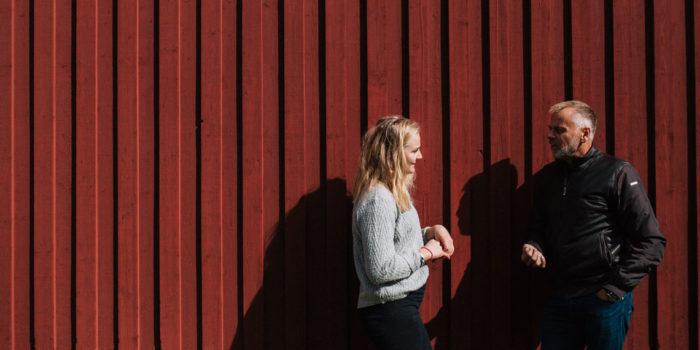Film: Stina Nilsson om klimatet