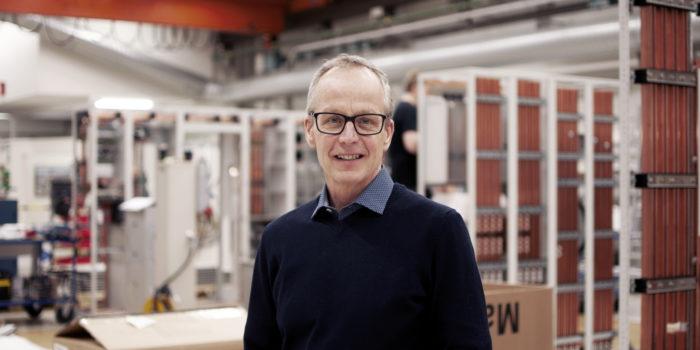 Björn Karlsson är vår nya servicechef