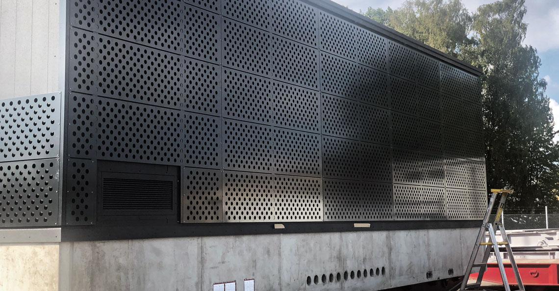 Holtab del av unik satsning på spårvagnsnät i Lund