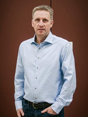 Peter Niklasson