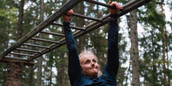 Del 4: Laget. Holtab, Stina Nilsson och Petra Malm om lagkänsla