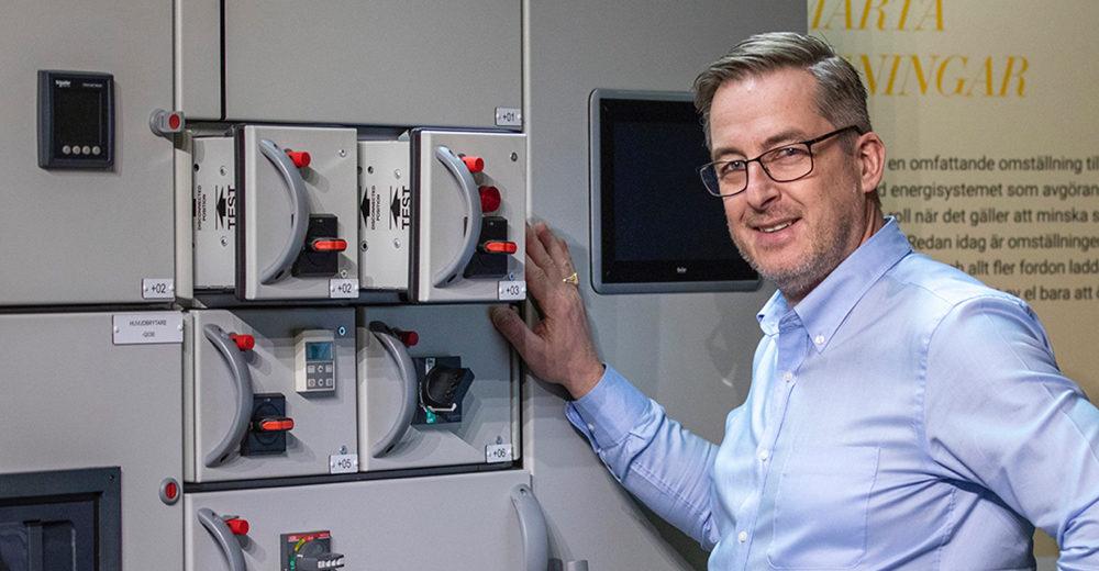 Holtab förstärker med ny försäljningsingenjör