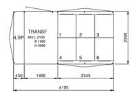 SC1000A612 • Ritn. nr 11562