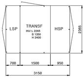 SC1250C • Ritn. nr 11561