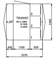 SC315A312 • Ritn. nr 11007