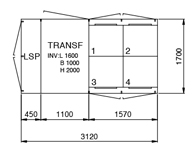 SC315A412 • Ritn. nr 11008