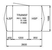 SC500C • Ritn. nr 11005