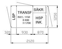 TSS 200 12kV • Ritn nr 9771