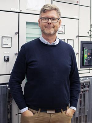 Carl-Fredrik Gyllenhammar