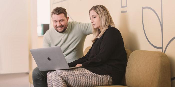 Holtab söker trainee inom affärsutveckling