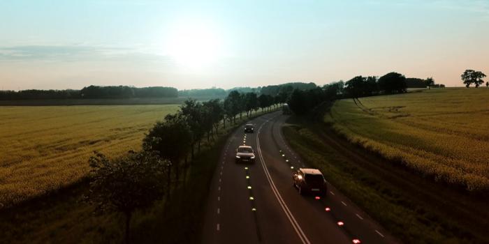 Industriföretag och startups skapar innovativt konsortium för att minska koldioxidutsläpp via elvägar