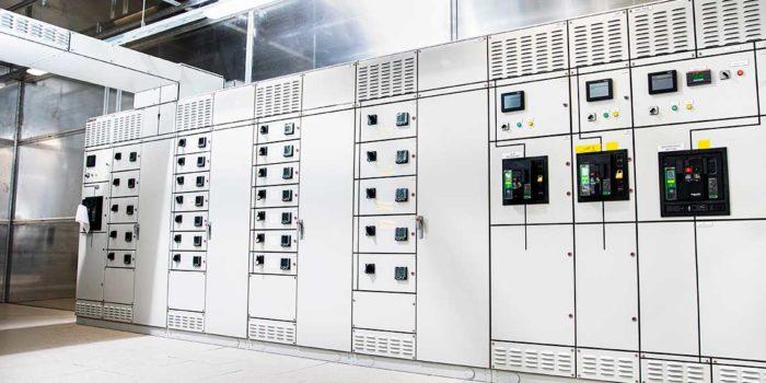 Holtab supplies switchgear for hospital modernisation