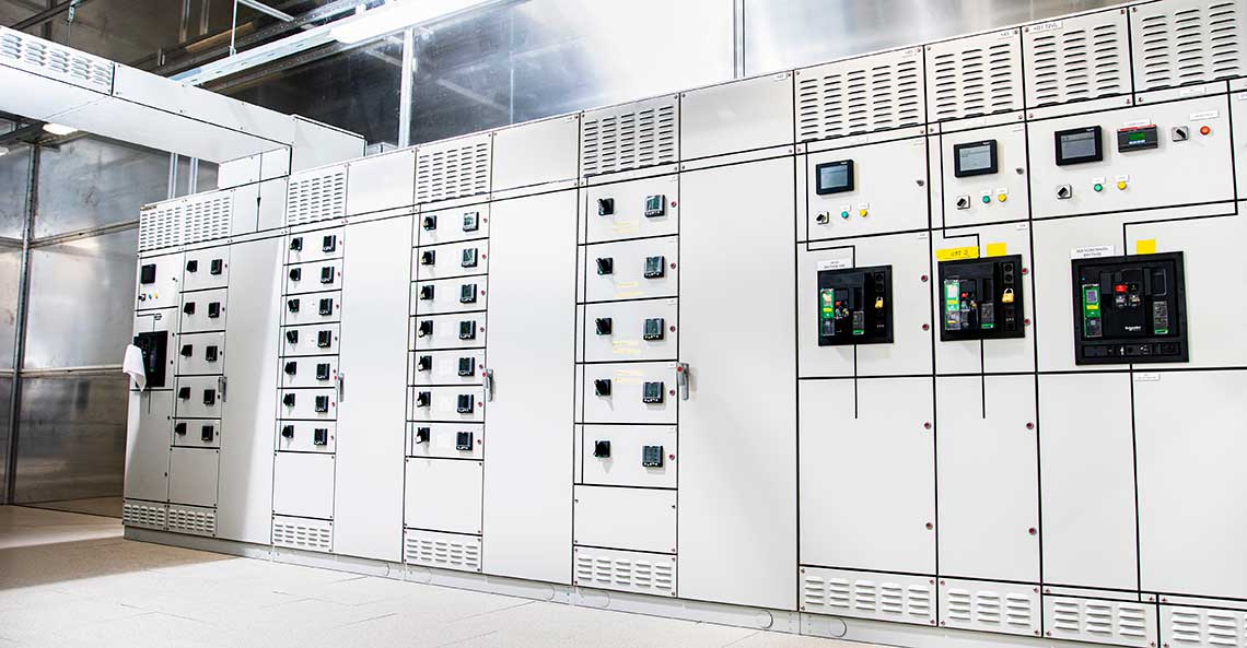 Holtab supplies switchgear for hospital modernisation