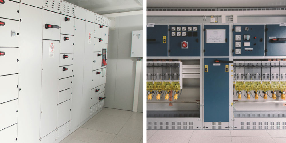 HMS or CMS Switchgear – This makes all the difference