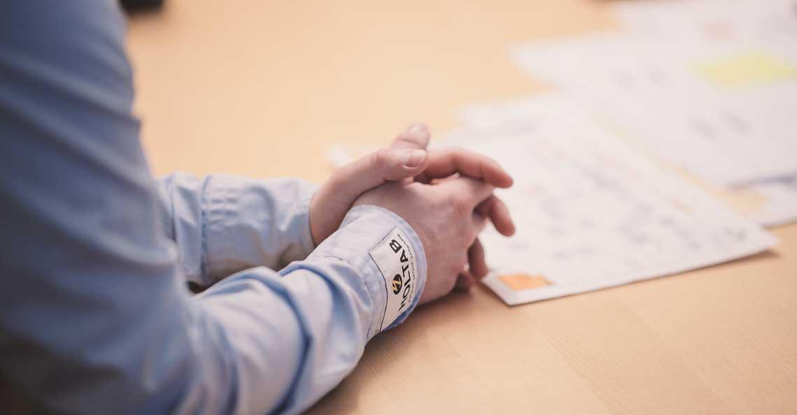 Holtab seeks a power distribution sales representative