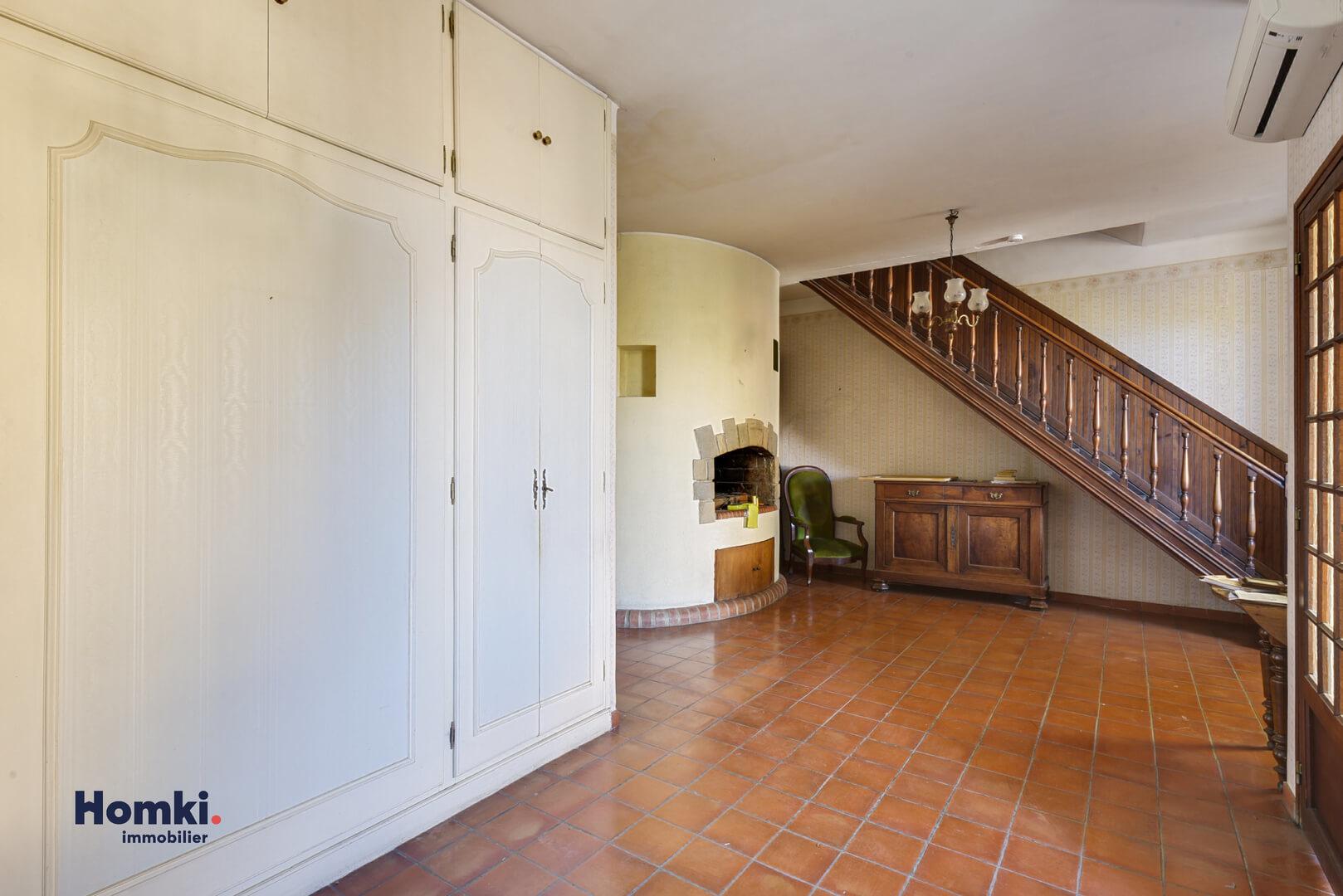 Vente Maison 100 m² T5 13012 Marseille_5