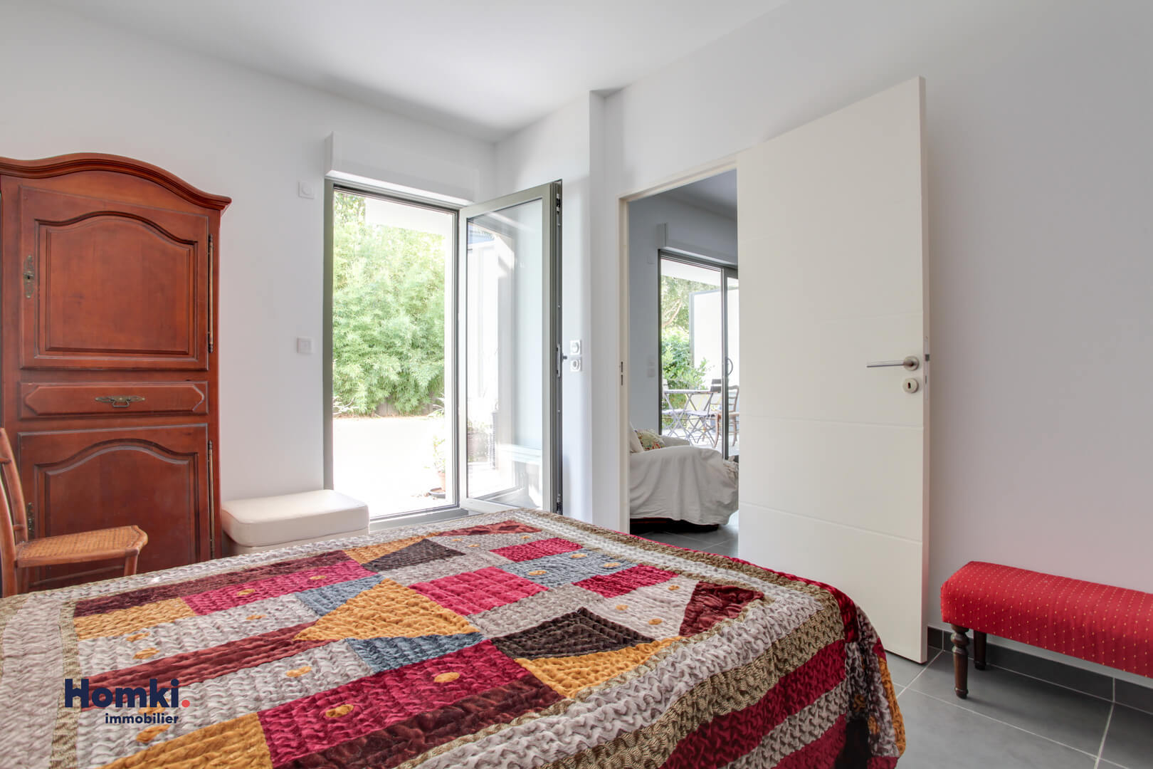 Vente Appartement 43 m² T2 13008_6