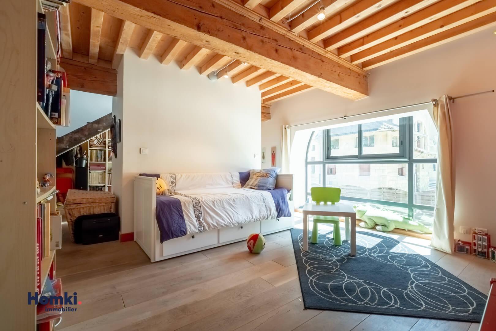 Vente Appartement 91m² T4 69650_6