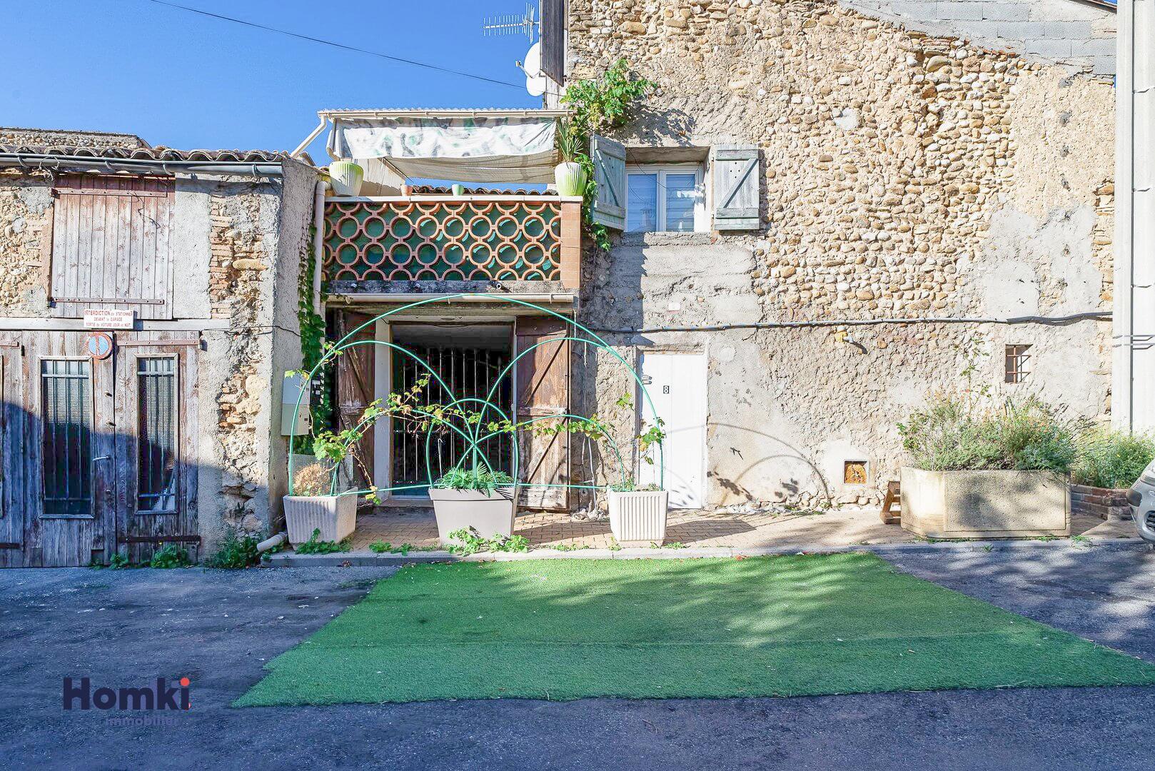 Vente Maison 110 m² T6 04210_12