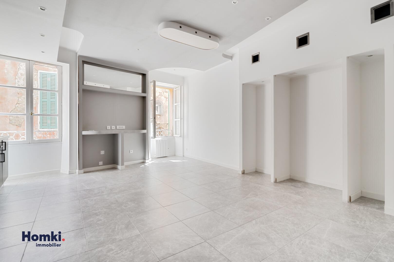 Vente appartement Menton T2 06500 Côte d'Azur French Riviera Investissement_3