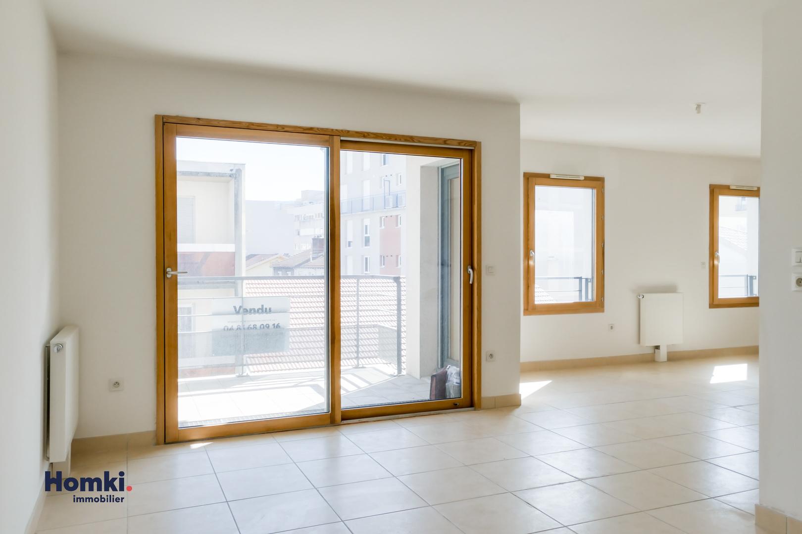 Vente appartement 87m² T3 42100_3