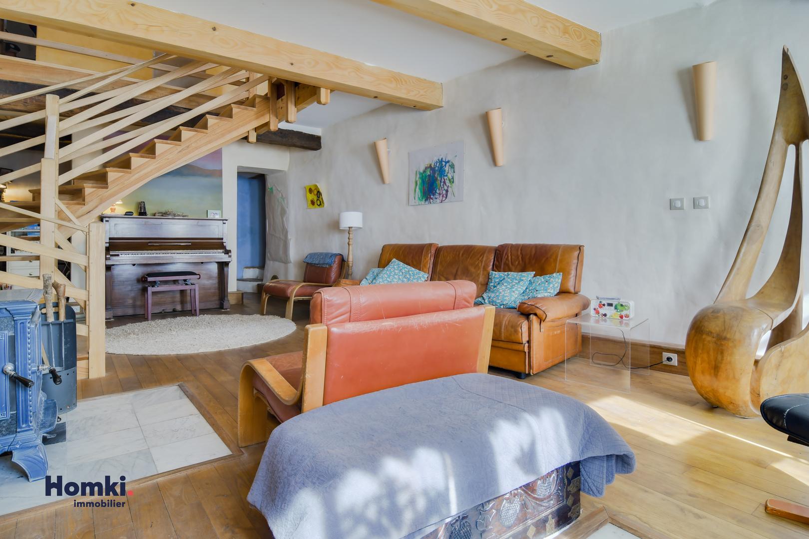 Vente Maison 150 m² T4 04210_3