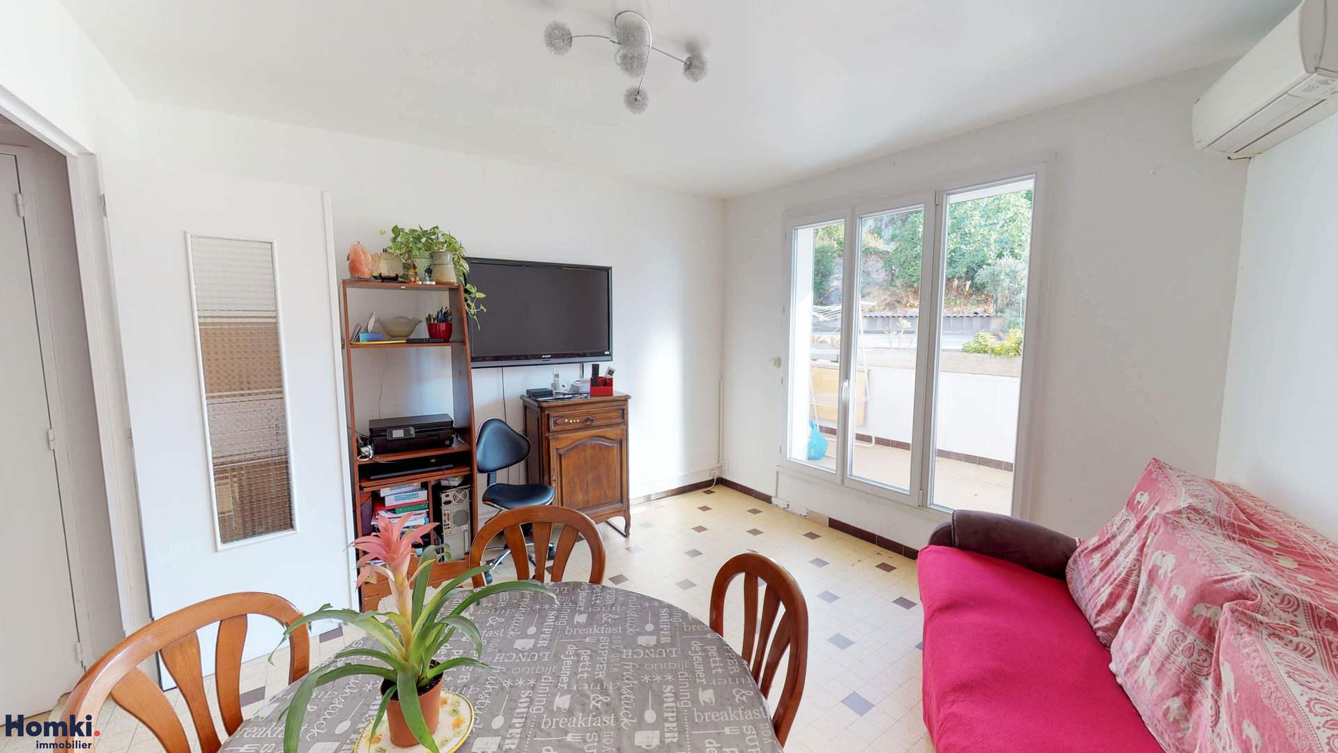 Vente Appartement 61 M² T3 13007_3