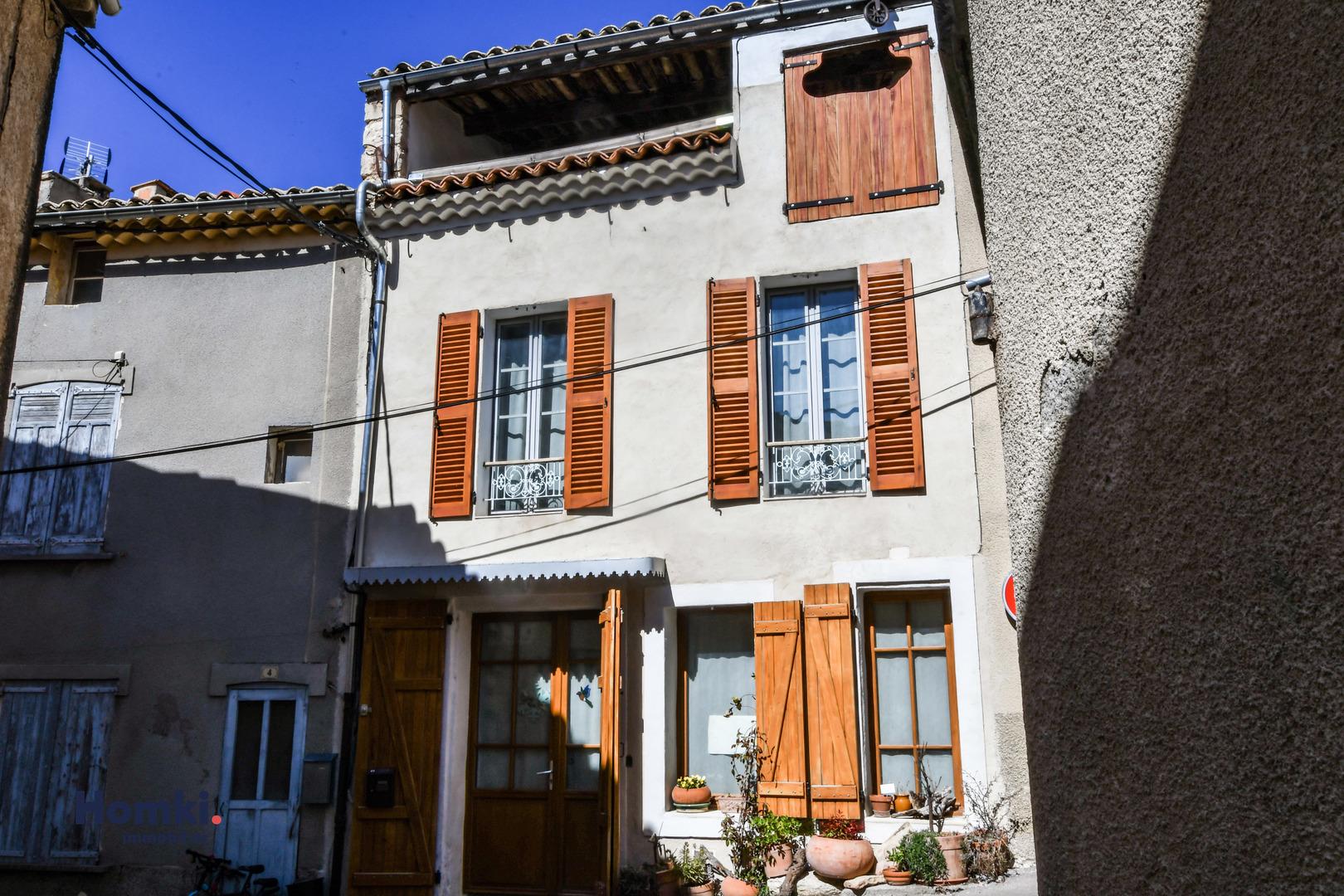 Vente Maison 150 m² T4 04210_12