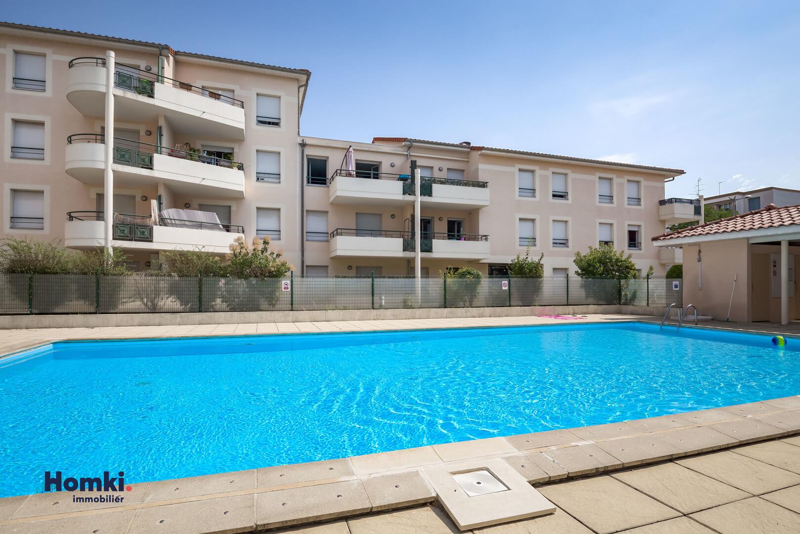 Vente Appartement 57m² T3 69008_11