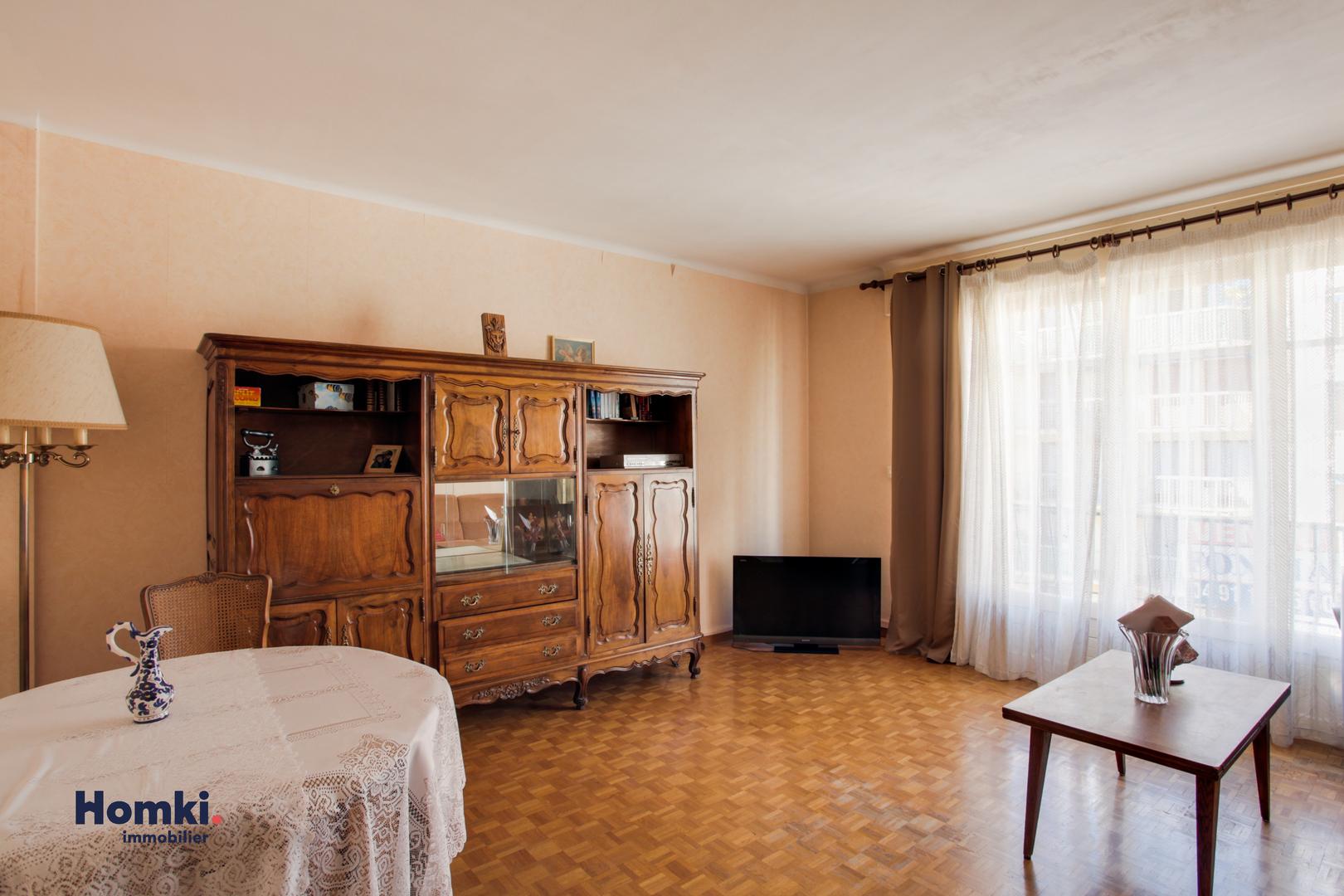 Vente Appartement 86 m² T4 13005_2