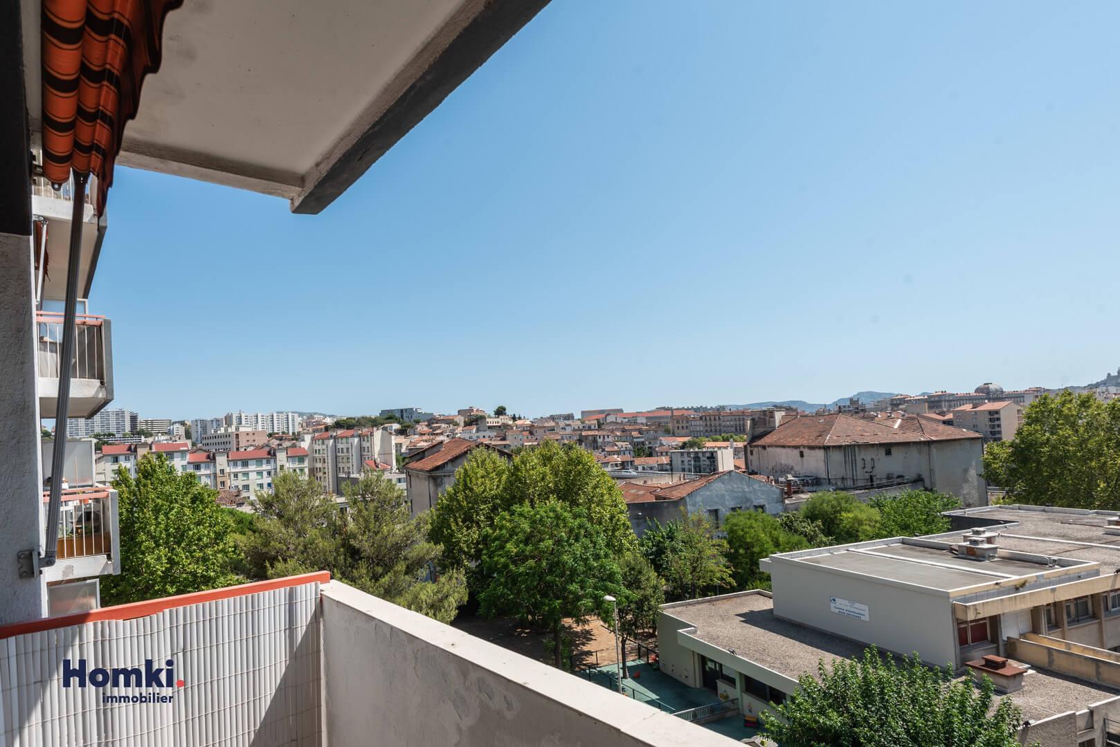 Vente Appartement 72 m² T3 13014 Marseille_10