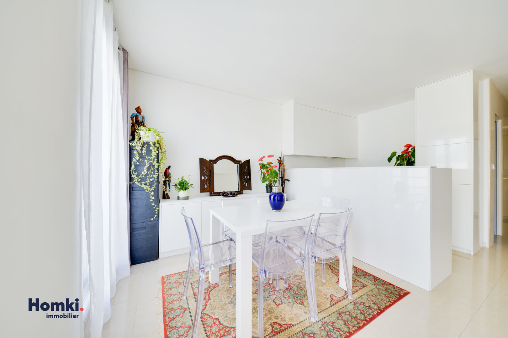 Vente Appartement 47 m² T2 13002 Marseille_4