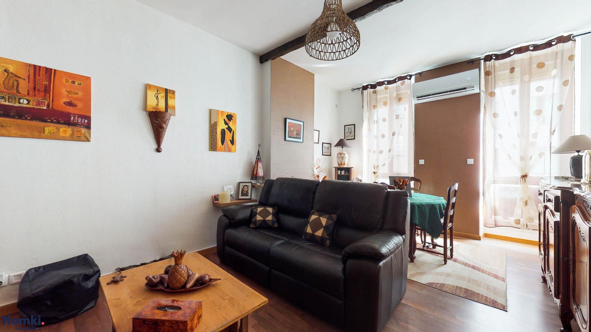 Vente Appartement 80 m² T4 13014 Marseille_2