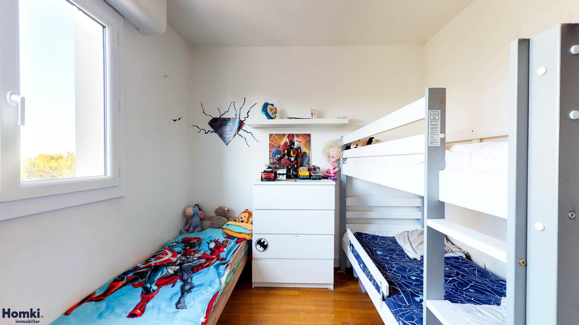 Vente Appartement 58m² T3 13013_5