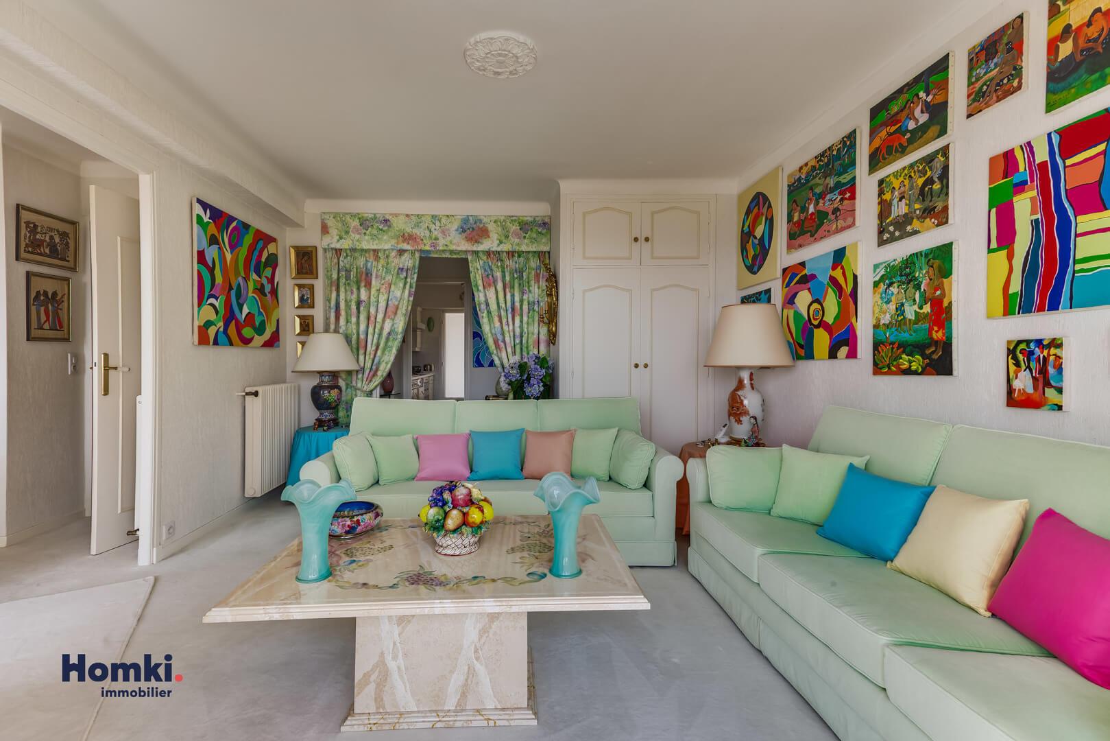 Vente appartement Grasse T3 06520 French Riviera_7