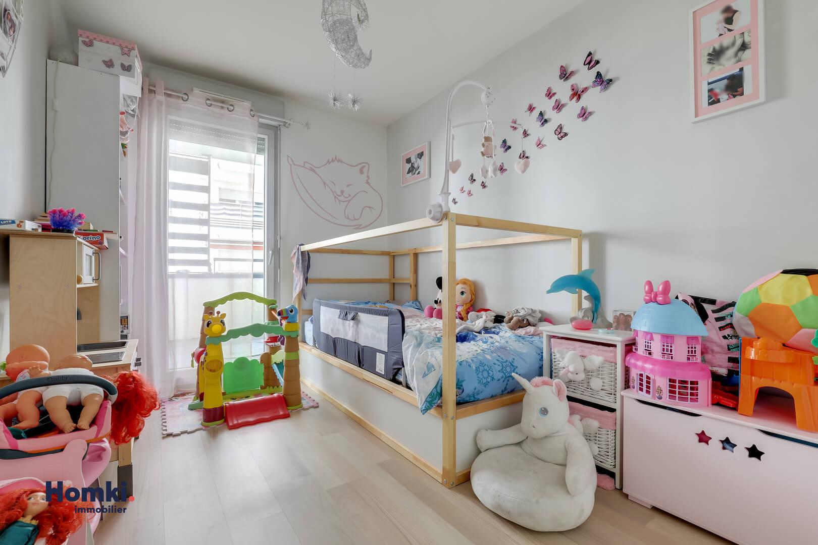 Vente Appartement 57m² T3 69200_9