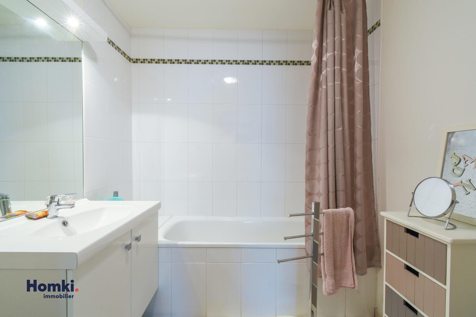 Vente appartement Saint Raphael T3 83700_8